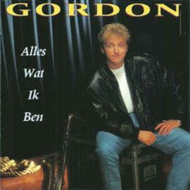 Gordon – Alles Wat Ik Ben (CD)