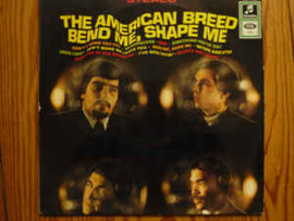 American Breed ‎– Bend Me, Shape Me