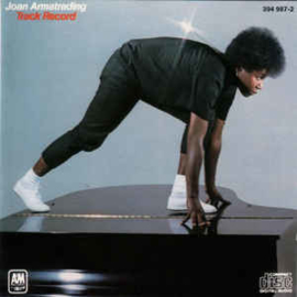 Joan Armatrading ‎– Track Record (CD)