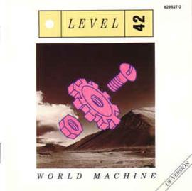 Level 42 – World Machine (CD)