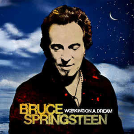 Bruce Springsteen ‎– Working On A Dream (CD)
