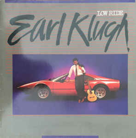 Earl Klugh ‎– Low Ride