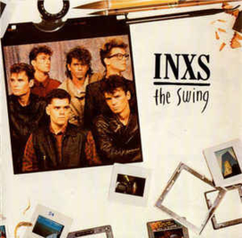 INXS – The Swing (CD)