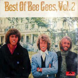 Bee Gees – Best Of Vol.2
