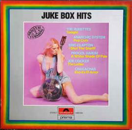 Various – Juke Box Hits