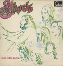 Alan Stivell – From Celtic Roots...
