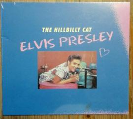 Elvis Presley – The Hillbilly Cat (CD)