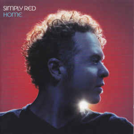 Simply Red ‎– Home (CD)