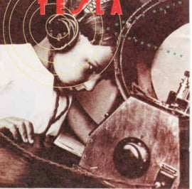 Tesla – The Great Radio Controversy (CD)