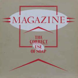 Magazine – The Correct Use Of Soap