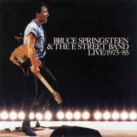 Bruce Springsteen & The E-Street Band ‎– Live/1975-85 (CD)