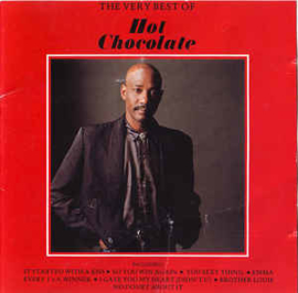 Hot Chocolate – The Very Best Of Hot Chocolate (CD)