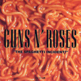 "Guns N' Roses ‎– ""The Spaghetti Incident?"" (CD)"
