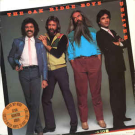Oak Ridge Boys ‎– Deliver