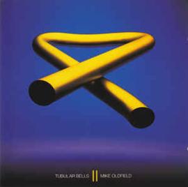 Mike Oldfield – Tubular Bells II (CD)