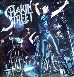Shakin' Street – Shakin' Street