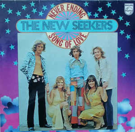 New Seekers ‎– Never Ending Song Of Love