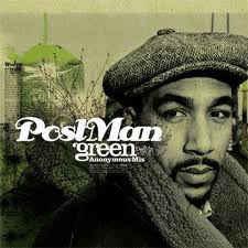 PostMan – Green (CD)