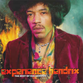 Jimi Hendrix ‎– Experience Hendrix - The Best Of Jimi Hendrix (CD)