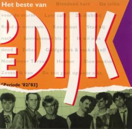 Dijk – Het Beste Van De Dijk [Periode '82 - '83] (CD)