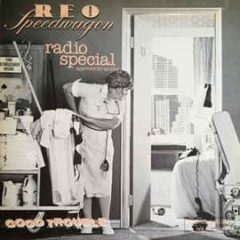REO Speedwagon – Radio Special