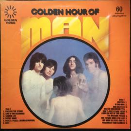 Man – Golden Hour Of Man