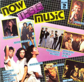 Various – Now This Is Music 2