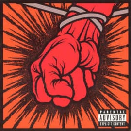 Metallica ‎– St. Anger (CD)