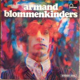 Armand – Blommenkinders