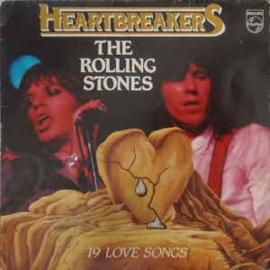 Rolling Stones – Heartbreakers (19 Love Songs)