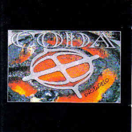 Coda  ‎– Enciendelo (CD)