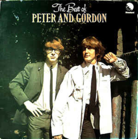 Peter And Gordon ‎– The Best Of Peter & Gordon