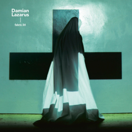Damian Lazarus – Fabric 54 (CD)