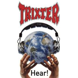 Trixter – Hear! (CD)