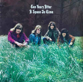 Ten Years After ‎– A Space In Time