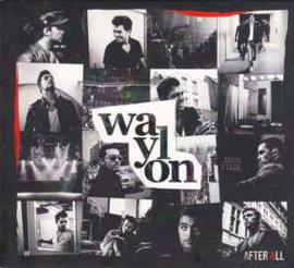 Waylon – After All (CD)
