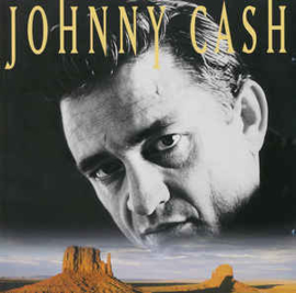 Johnny Cash ‎– Johnny Cash (CD)