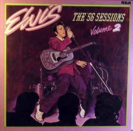 Elvis Presley – The '56 Sessions Volume 2