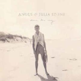 Angus & Julia Stone – Down The Way (CD)