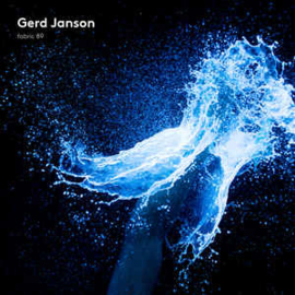 Gerd Janson – Fabric 89 (CD)