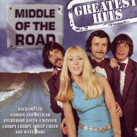 Middle Of The Road – Greatest Hits (CD)