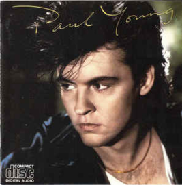 Paul Young ‎– The Secret Of Association (CD)