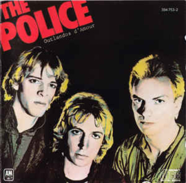 Police ‎– Outlandos D'Amour (CD)
