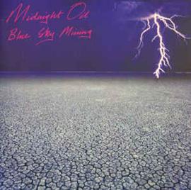 Midnight Oil – Blue Sky Mining (CD)