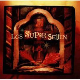 Los Super Seven – Los Super Seven (CD)