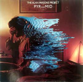 Alan Parsons Project – Pyramid