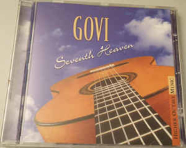 Govi – Seventh Heaven (CD)