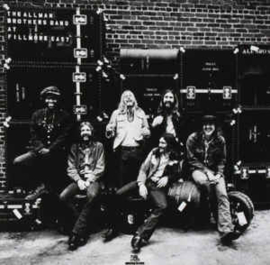 Allman Brothers Band – The Allman Brothers Band At Fillmore East