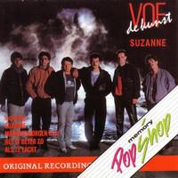 VOF De Kunst – Suzanne (CD)