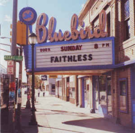 Faithless ‎– Sunday 8PM (CD)